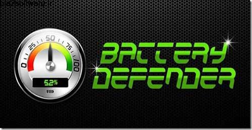 Battery Defender – 1 Tap Saver v1.1.8 محافظ باتری اندروید