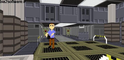 FPS Creator v1.0.0 ساخت بازی اول شخص در اندروید
