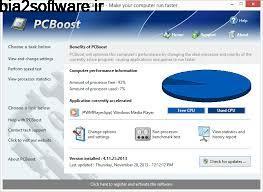افزایش سرعت سیستم PCBoost 5.7.11