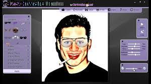 تبدیل عکس به کارتون Image Cartoonizer Premium 1.4.2