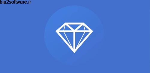SwiftKey Clarity Keyboard Beta v0.3.11 کیبورد اندروید