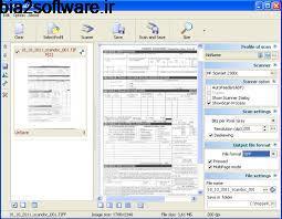 اسکن A4ScanDoc 1.9.2.5