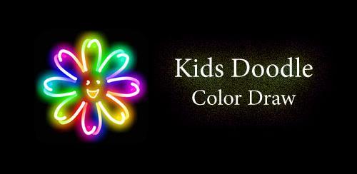 Kids Doodle – Color Draw Pro v1.0.1 رنگ آمیزی کودکان اندروید