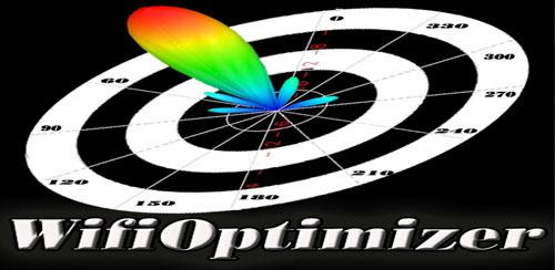 Wifi Optimizer v7.0 بهینه سازی وای فای اندروید