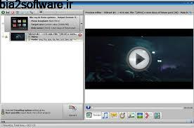 تبدیل فیلم به فرمت اچ دی ConvertXtoHD 2.0.0.37