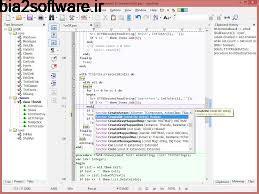 ویرایشگر متن SynWrite 6.21