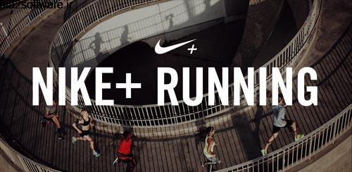 Nike+ Running v1.7 ورزشی نایک اندروید