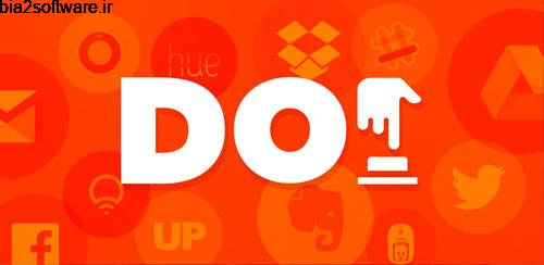 Do Button by IFTTT 2.0.1 کاربردی اندروید
