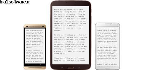iA Writer v1.0 – 37 ویرایشگر متن اندروید