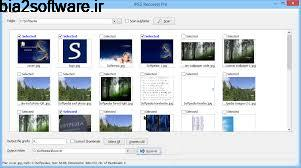 بازیابی عکس ها با فرمت JPEG (برای ویندوز)  JPEG Recovery Pro 6.1 Windows