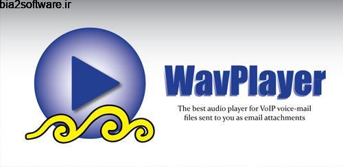 WavPlayer v2.18 پلیر صوتی اندروید