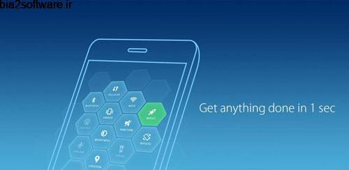Free Swipe 1.0.0 پک ابزارک کاربردی اندروید
