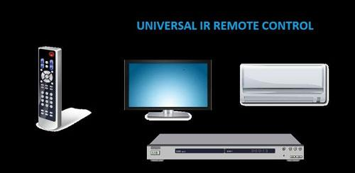 Power IR – Universal Remote Control Pro v2.37 ریموت کنترل اندروید