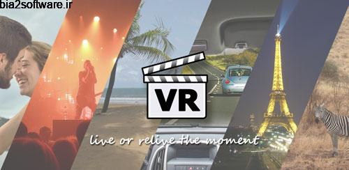 VR Player v1.8.1 پلیر واقعیت مجازی اندروید