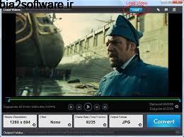 تبدیل فیلم به عکس (برای ویندوز)  Aoao Video to Picture Converter 4.2 Windows