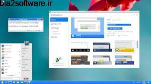 تغییر ظاهر ویندوز 10 Stardock WindowBlinds 10.6 Windows