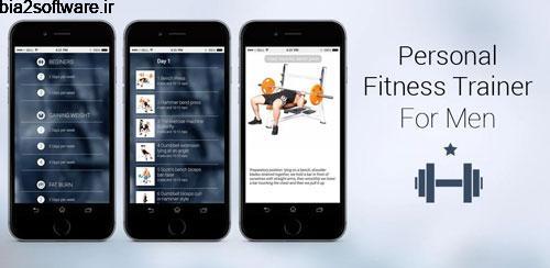 Easy Fitness & Gym v1.0.3 تناسب اندام اندروید