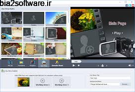 ویرایش حرفه ای فیلم AVS Video ReMaker 5.1 Windows