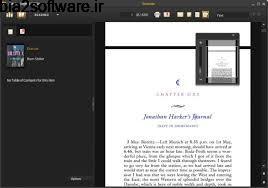کتابخوان حرفه ای Adobe Digital Editions 4 Windows