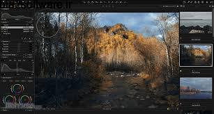 ویرایش حرفه ای عکس Capture One Pro 10.1 Windows