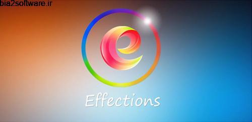 Instafusion Effection v1.0.3 افکت گذاری روی تصاویر برای اندروید