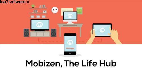 Mobizen-Your Android, Anywhere v2.9.1.1 ریموت برای اندروید