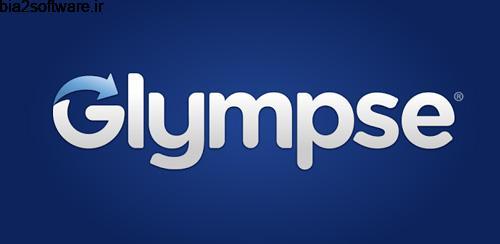 Glympse Express v1.01 نمایش موقعیت جغرافیایی اندروید