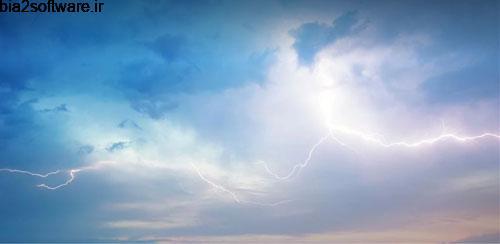 WAFF 48 Storm Team Weather 2.8.3 پیش بینی آب و هوا برای اندروید
