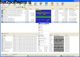 دانلود اشتراکی فایل (برای ویندوز) eMule 0.46c Windows