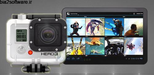 GoPro CamSuite Pro v1.19.23 اشتراک گذاری فایل ها