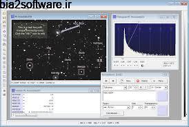 ویرایش عکس های FITS  AvisFV 2.0 Windows