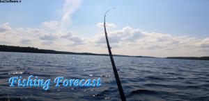 Fishing forecast 7.12 پیش بینی زمان مناسب ماهیگیری اندروید