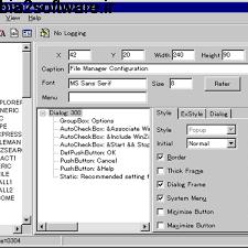 ویرایش فایل های اجرایی  eXeScope 6.50 Windows