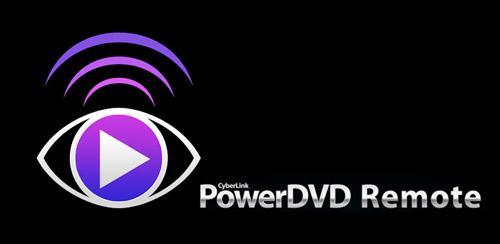 PowerDVD Remote v3.1 ریموت پاور دی وی دی برای اندروید