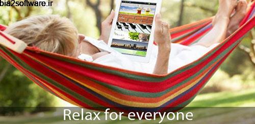 Relax for everyone + v2.0 سلامت و استراحت برای اندروید