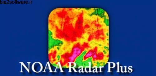 NOAA Radar Plus v3.0 هواشناسی رادار پلاس اندروید