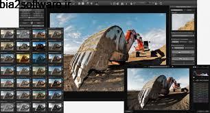 افزایش کیفیت عکس و ساخت HDR Franzis HDR Projects Elements 5.52 Windows