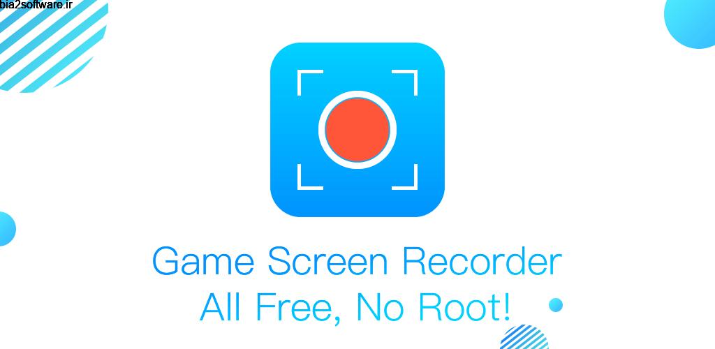 Super Screen Recorder–REC Video Record, Screenshot Premium 4.3.1.3_rel ضبط صفحه نمایش مخصوص اندروید