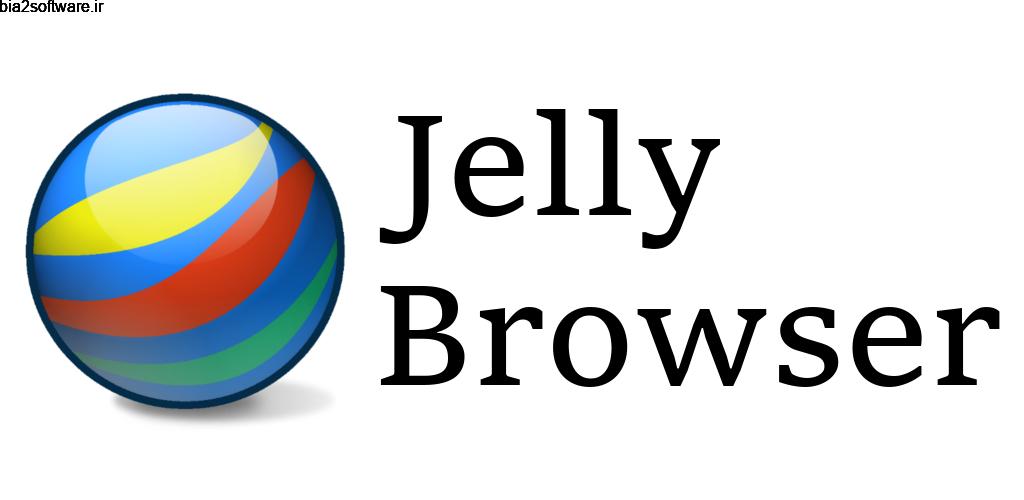 Jelly Web Browser 1.1.6 مرورگر وب سریع جلی اندروید