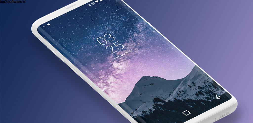 Alpha Wallpapers Premium 2.5.0 والپیپر های با کیفیت و زیبا مخصوص اندروید