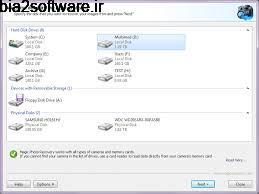 بازیابی تصاویر حذف شده Magic Photo Recovery 4.5 Windows