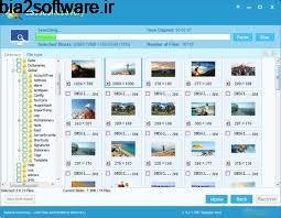 بازیابی عکس  Eassos Photo Recovery 2.5.0.385 Windows