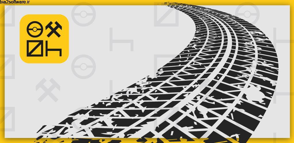Tachograph – assistant trucker Premium 1.2.16 مدیریت سفر ها توسط رانندگان کامیون مخصوص اندروید
