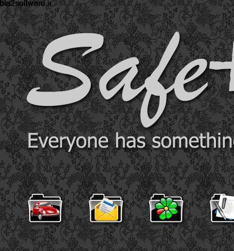 Safe Plus 1.50.2 گاو صندوق رمز عبور