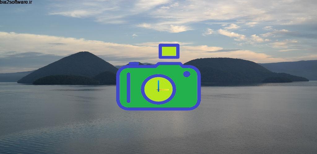 SnapTime – SilentㆍSquareㆍStamp Camera Pro 3.33 دوربین پر امکانات و شگفت انگیز اندروید !