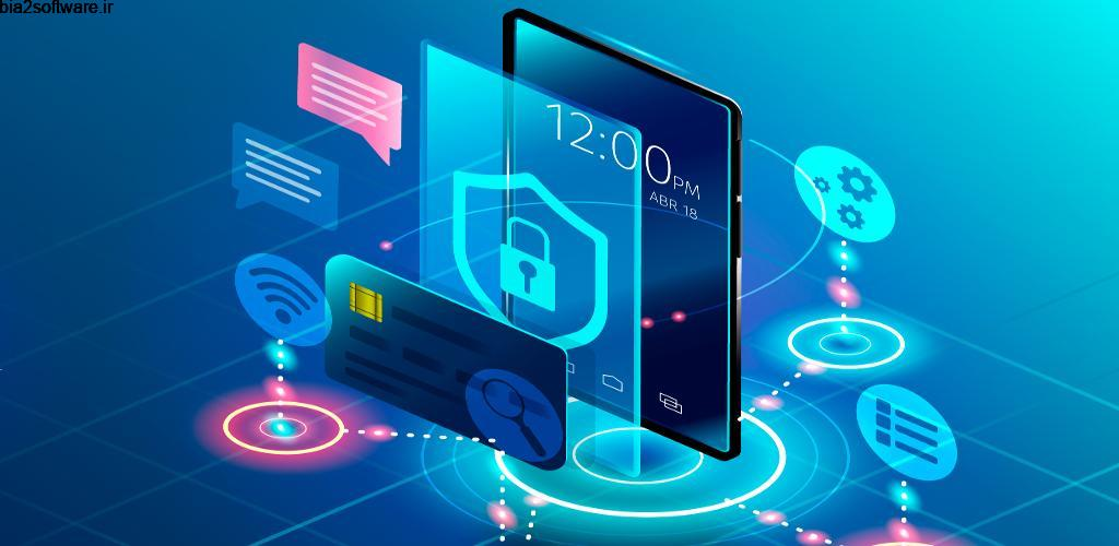 Tafayor Security : Best AntiVirus for Android PRO 1.2.2 تافیور سکیوریتی اندروید!