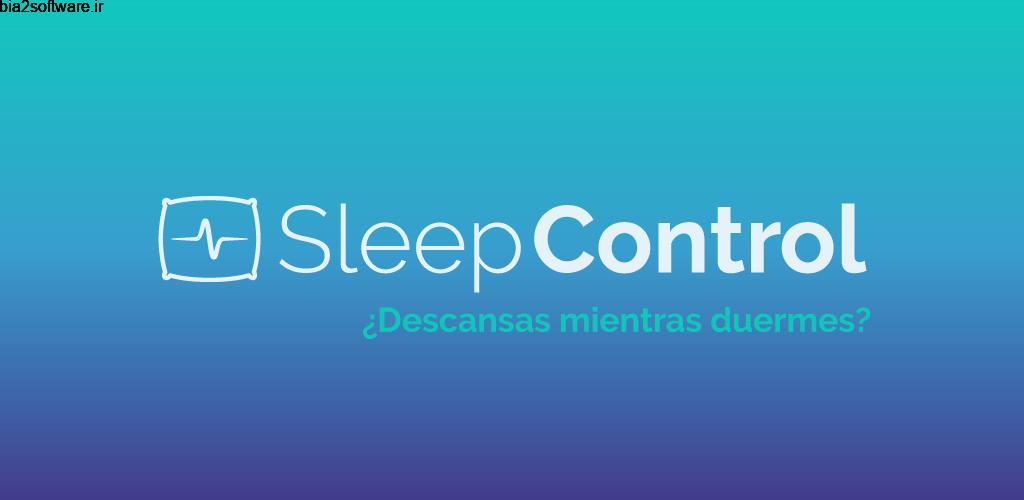 SleepControl 2.4 کنترل خواب اندروید