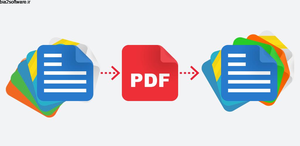 PDF Converter Ultimate Full 3.0.32 مبدل سریع و پر امکانات پی دی اف اندروید !