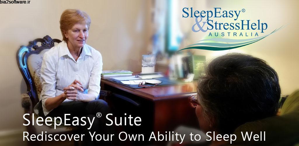 SleepEasy® Technique Pro 1.2.1050  تکنیک خواب آرام مخصوص اندروید !