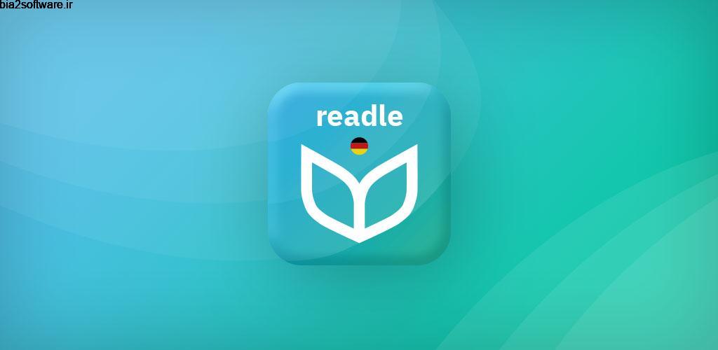 Readle – Learn German Language with Stories Premium 2.3.0 یادگیری زبان آلمانی با داستان مخصوص اندروید